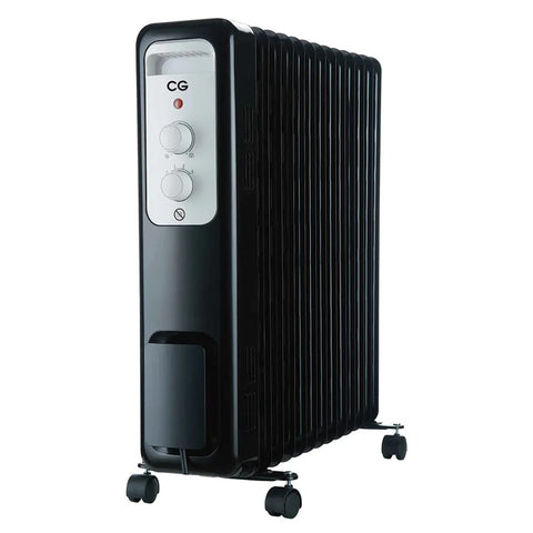 CG Oil Radiator Heater - 13 Fin
