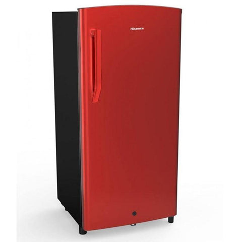 Hisense Refrigerators 170 Ltrs (RS-20DR4S BF/RF)  price in Nepal