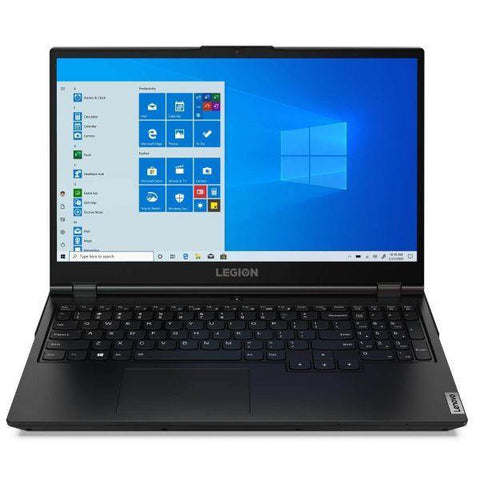 Lenovo Legion 5i i7 10th Gen / GTX 1650ti / 15.6'' 120Hz/ 8GB RAM / 512GB SSD / Backlight Keyboard