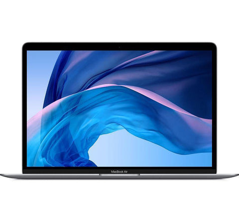 Apple MacBook Air (13.3''-inch, 8GB RAM, 128GB SSD Storage) - Silver