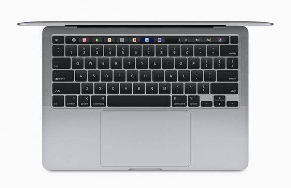 "Apple MacBook Pro 2020 i5 1.4GHz / 8GB RAM / 256GB SSD / 13.3"" RETINA price in Nepal"