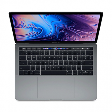 "Apple Macbook Pro 13.3"" Touch Bar and Touch ID 2.0GHz Quad-Core Processor 512GB Storage (Mid 2020, Space Gray) price in Nepal"