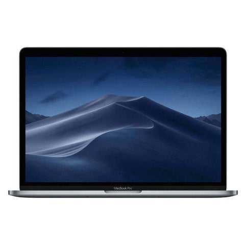 "Apple M1 MacBook Pro 2020 13.3"" display / 8GB RAM / 256GB SSD / Apple M1 Chip / Touch Bar / Touch ID"
