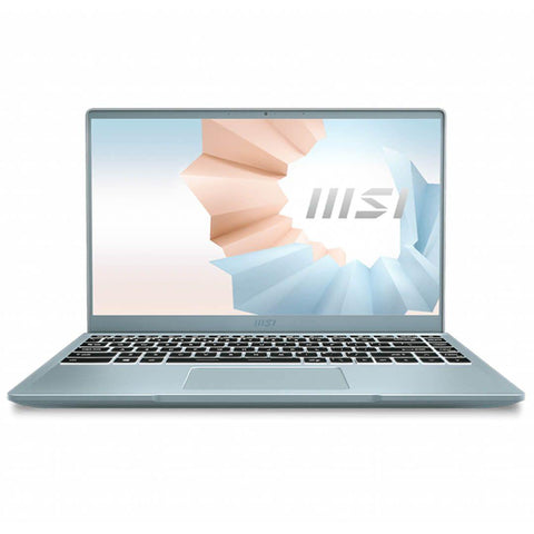 "MSI Modern 14 B11SB i7 11th Gen / MX450 / 8GB RAM / 512GB SSD / 14"" FHD display"