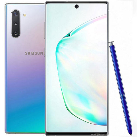 Samsung Galaxy Note 10 N970F 8GB RAM 256GB ROM