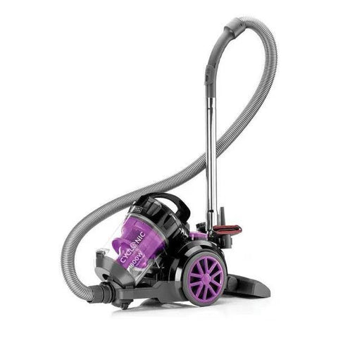 Multicyclonic Vacuum Cleaner 1800W