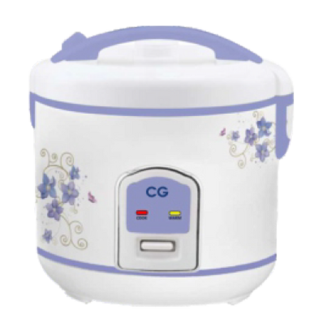 CG 2.2 Ltrs Rice Cooker Price in nepal