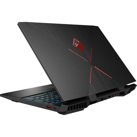 "HP OMEN 15 i7 8TH GEN/ 8GB RAM/ 1TB HDD/ 128GB SSD/ GTX 1050TI/ 15.6"" FHD"
