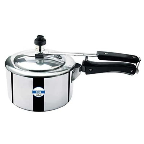 Vintage 3 Ltr Induction Base Aluminium Pressure Cooker price in nepal