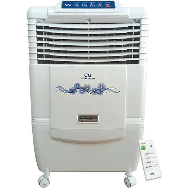 Air Cooler 35 Ltrs