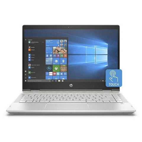 "HP Pavilion X360 2020 i5 11th Gen / 8GB RAM / 256GB SSD / 14"" FHD TouchScreen Display"