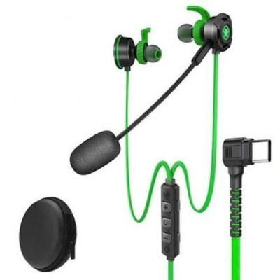 PLEXTONE G30 IN-EAR GAMING EARPHONES STEREO GAME CASQUE WITH MICROPHONE PC GAMER HEADSET FOR MOBILE PHONE COMPUTER PS4 XBOX ONE price in Nepal