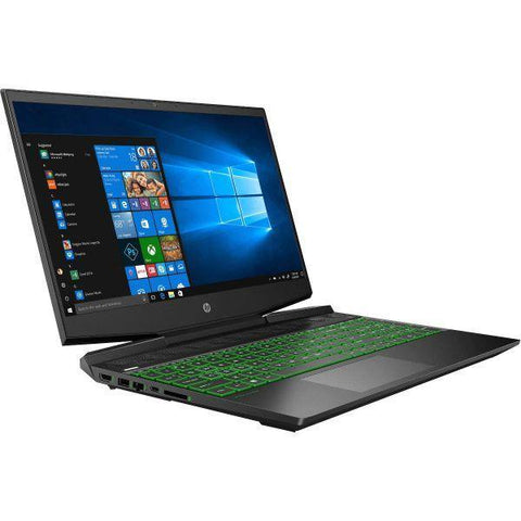 "HP Pavilion Power 15 2020 Ryzen 5 4600H / GTX 1650 / 8GB RAM / 256GB SSD / 15.6"" FHD display price in Nepal"