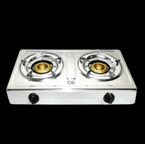 CG 2 Burner Gas Stoves