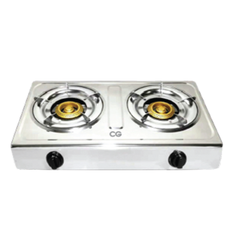 CG 2 Burner Gas Stove price in nepal