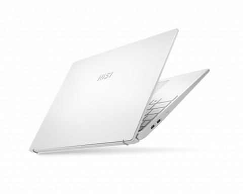 "MSI Prestige 14 Evo i5 11th Gen / Intel® Iris® Xe graphics / 16GB RAM / 512GB SSD / 14"" FHD Display"