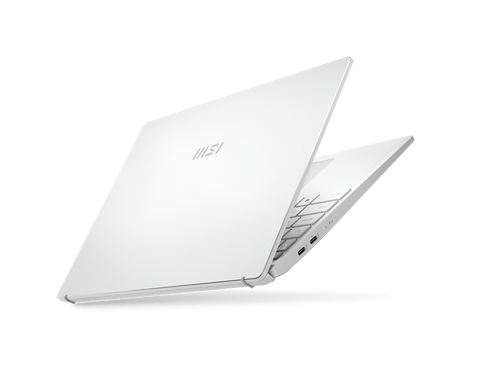 "MSI Prestige 14 Evo i7 11th Gen / Intel® Iris® Xe graphics / 16GB RAM / 512GB SSD / 14"" FHD Display"