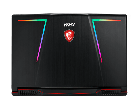 "MSI GE63VR Raider i7 8TH GEN/ 16GB RAM/ 1TB HDD/ 256GB SSD/ GTX 1060/ 15.6"" FHD"