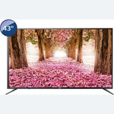 "CG 43"" 4K Smart LED TV"