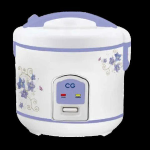 CG1.5 Ltrs Rice Cooker
