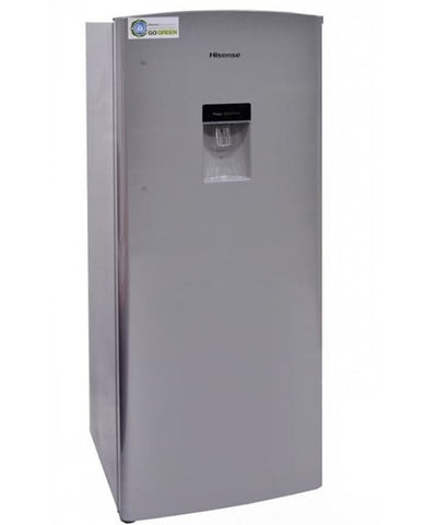 Hisense Refrigerators With Water Dispenser 190 Ltrs Silver Color RD-23DR4SW
