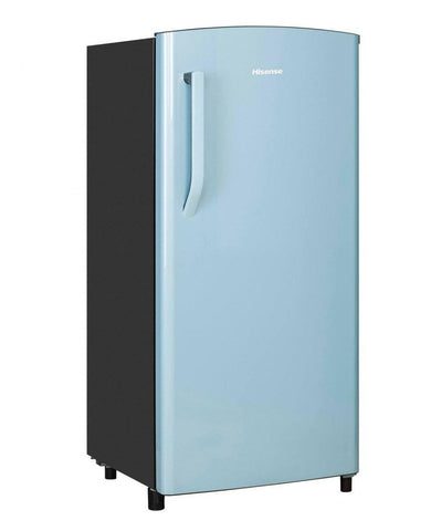 Hisense Refrigerators 170 Ltrs (RS-20DR4SR/SS)  price in Nepal