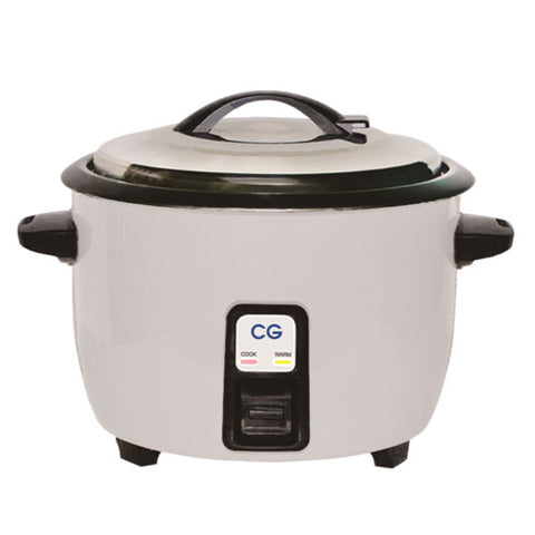 CG 3.6 Ltrs Rice Cooker Price in nepal