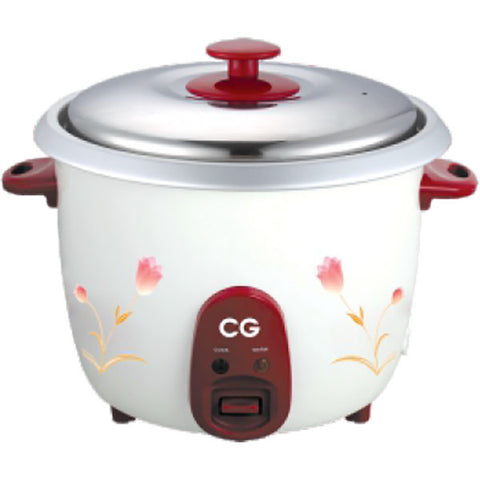 CG 5.6 Ltrs Rice Cooker Price in nepal