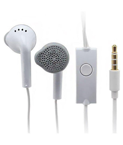 3.5mm In-ear Wired Earphones