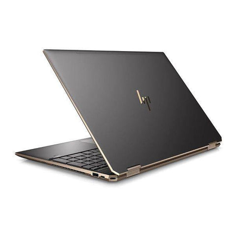 "HP Spectre 15 x360 i7 10TH GEN/ 16GB RAM/ 512GB SSD/ MX 250/ 15.6"" 4K 360"