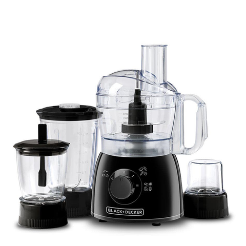 CG 400W Food Processor With Blender, Mincer & Grinder