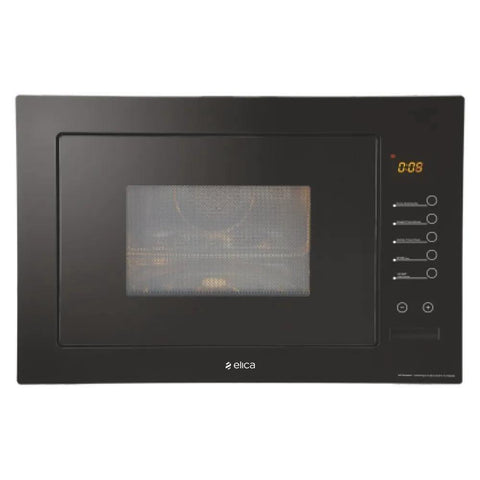 Elica28L Microwave Oven With Grill