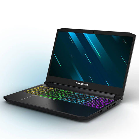 "Acer Predator Triton 300 2020 i7 10TH GEN / RTX 2070 / 15.6"" FHD 240Hz / 16GB RAM/ 512GB SSD price in Nepal"
