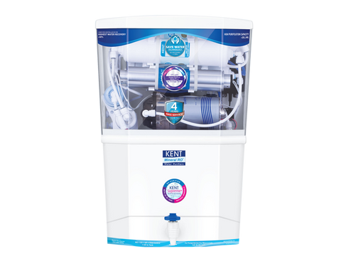Kent Supreme Plus Mineral RO Water Purifier 20 Ltr price in nepal