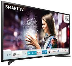 Samsung UA32T4500ARXHE 32″ Smart LED TV Price In Nepal