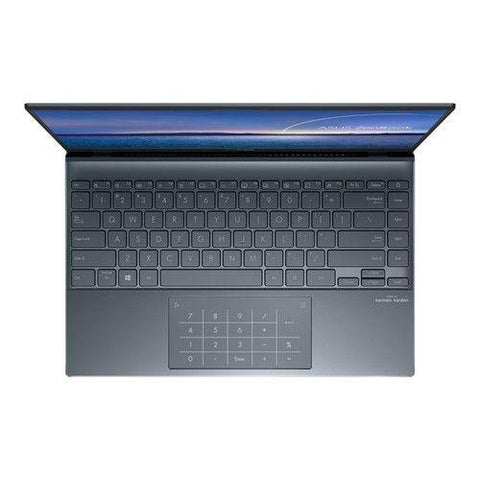 Asus ZenBook 14 UM425IA Ryzen 5 / Vega 8 graphics card / 8GB RAM / 512GB SSD / 14'' FHD / Magic NumPad