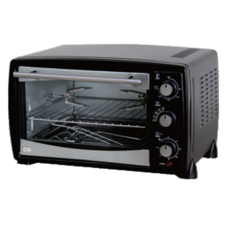 CG Electric Oven 24 Ltrs.