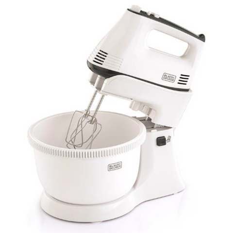 CG 300W Bowl And Stand Mixer
