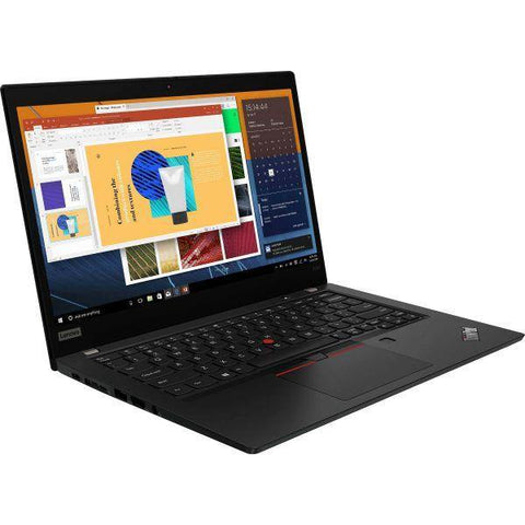 "Lenovo ThinkPad T490 i5 10th Gen / 8GB RAM / 256GB SSD / 14"" FHD Display price in Nepal"