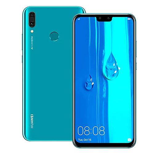 "Huawei Y9 2019 (JKM-LX2) | 4GB RAM | 64GB ROM | 6.5"" LTPS Display"