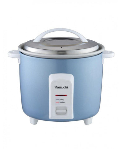 YASUDA 1 LTR RICE COOKER YS-1000P LIGHT BLUE price in Nepal