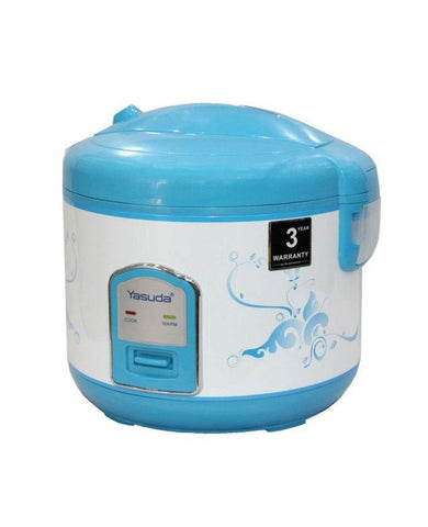 Yasuda 1.8 Litre Drum Rice Cooker YS 1800C price in Nepal