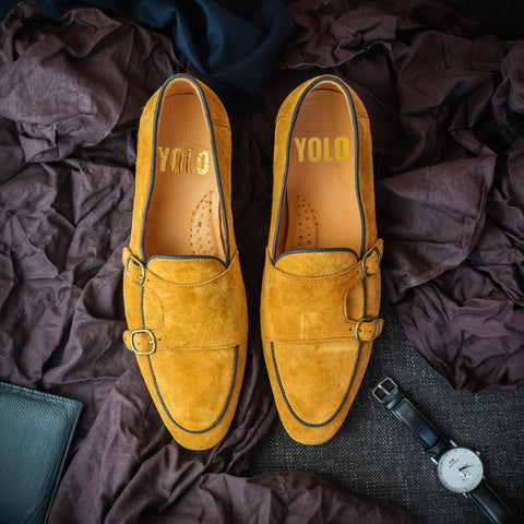 Magari Loafers Shoes price in nepal