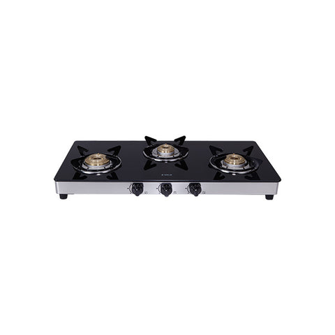 Elica 3 Burner Gas Stove price in nepal