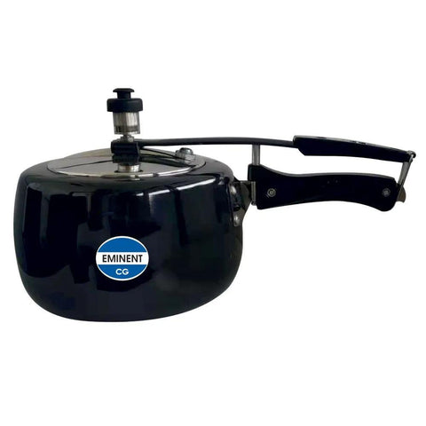 CG Eminent 5 Ltr Contura Induction Base Aluminium Pressure Cooker Price In Nepal