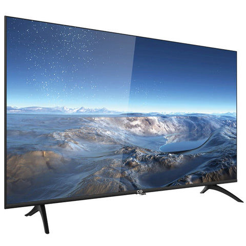 "CG 43"" Smart LED TV"