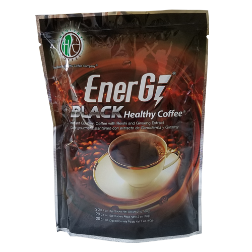 Energi Black Healthy Coffee. Reishi and Ginseng extracts to provide the most perfect aroma and taste. Malaysian Coffee, Southern California Coffee, Best Coffee, Coffee, Best Coffee Prices,