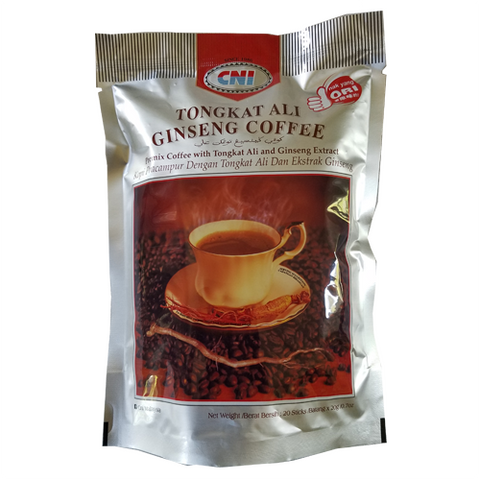 CNI Tongkat Ali Ginseng Coffee is easy to prepare to give you a tantalising full bodied cup of coffee. Enjoy a refreshing pleasure in an instant! Malaysian Coffee, Southern California Coffee, Best Coffee, Coffee, Best Coffee Prices,
