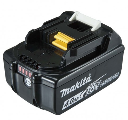 Makita 18v 4.0Ah Li-Ion Battery