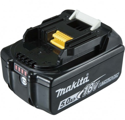 Makita 18v 5.0Ah Li-Ion Battery